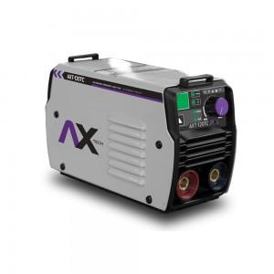 Soldadora Inversor Electrodo Axt-120tc Y Tig Lift 120a, 110v